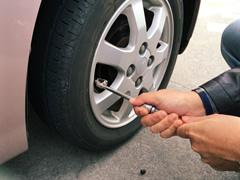 自動車修理のお見積もり