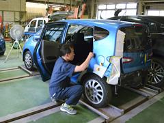 あいおい損保J特級認定代理店で自動車保険も対応可能